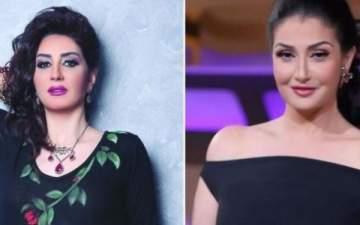 وفاء عامر تكشف عن رأيها بـ غادة عبد الرازق