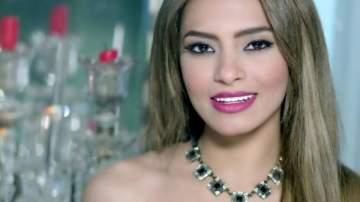 بالفيديو- برومو أغنية كارمن سليمان الخليجية