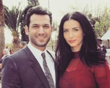 مراد يلدريم: سأجبر زوجتي على تعلم اللغة التركية