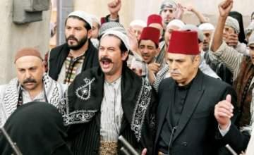 خاص الفن- نصف الأعمال السورية خارج السباق
