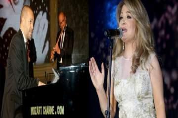 بطل لبناني مكرماً بصوت سمية بعلبكي وموسيقى ميشال فاضل