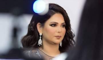نوال الكويتية تمضي اجمل اوقاتها برفقة نجلها في دبي..بالصورة