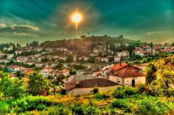 السياحة في مقدونيا.. مملكة الضوء والماء
