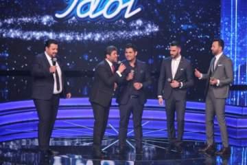 نهائي Arab Idol 4 فلسطيني - يمني.. وشيرين تتوج الرابح