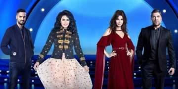 """""""آراب أيدول"""": وائل يشبه مشتركة بماريا كاري وهكذا علقت أحلام بعد غناء احدى المشتركات لها"""