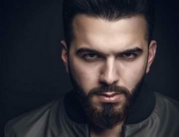 خاص الفن – حازم شريف يطير إلى دمشق