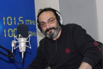 """جلال شموط: الممثل السوري """"نقاق"""" وعودتي لنظلي الرواس فكرة تخطر لي"""