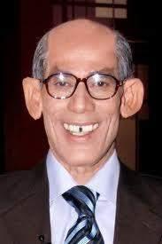 محمود عزب يقلد القيادي الإخواني البلتاجي