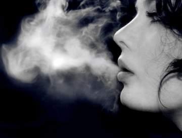 علاج للتسمم المزمن الناتج عن التدخين