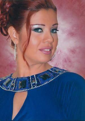 """رانيا شوقي: لن أشارك في مسلسل """"والدي"""""""