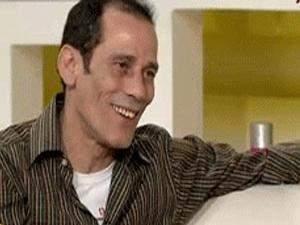 محمود عزب كان يتمنى تقليد محمد مرسي