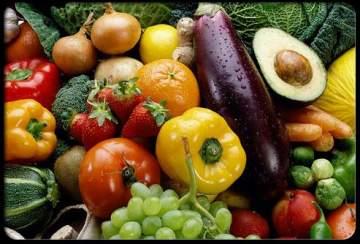 الخضار والفاكهة لخفض خطر إصابة النساء بالسكتات الدماغية