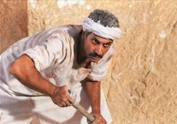 """ياسر المصري :""""أضع عيني على شخصية حمزة بن عبد المطلب"""""""