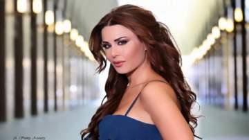 فيفيان مراد في الاستديو مع ملحم زين .. ديو وكليب بين طرابلس وبيروت