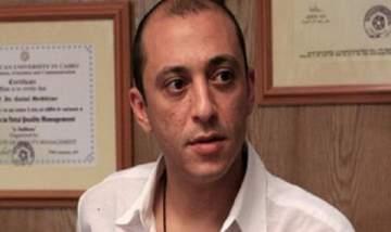 ترشيح أحمد صالح مخرجاً لمسلسل