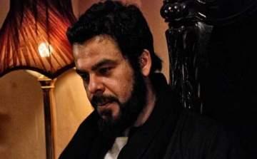 """الأردني منذر رياحنة يشارك في تظاهرات """"تمرّد"""" المصرية"""
