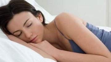 هذا هو الحل لمن يعانون من قلة النوم