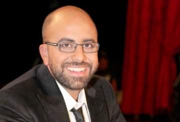 ابن هشام حداد يثير اعجاب الجمهور- بالصورة
