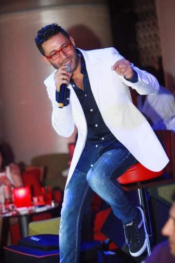 زياد برجي يرفض الإفصاح عن تفاصيل أغنيته الجديدة