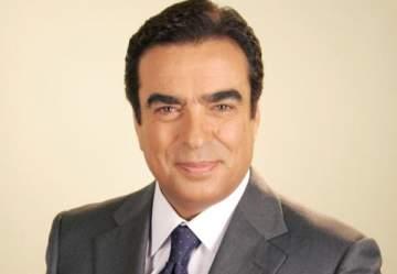جورج قرداحي يعود إلى تلفزيون لبنان من جديد
