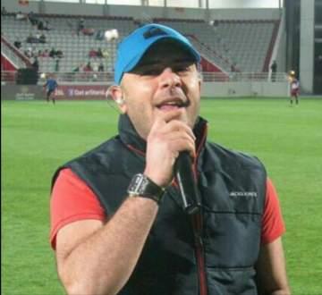 بعد عودته..أحمد الشريف يثير دهشة الجمهور بلوكه الجديد- بالصورة