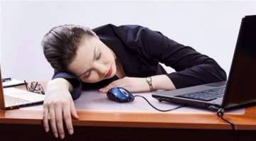 إذا كنت تشعر بالتعب بإستمرار.. إليك الحلول