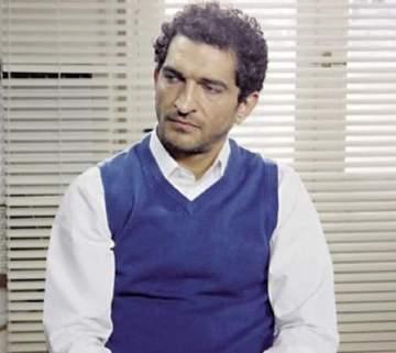 عمرو واكد يخرج عن صمته بعد الافراج عنه!