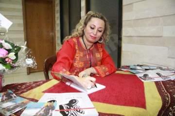 """رولا بطرس سعد تضع """"خط أحمر"""" للتحرّش الجنسي"""