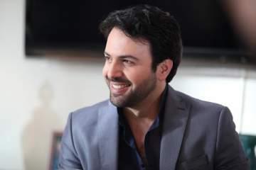 تيم حسن يطالب بتوقيف تصوير مسلسله والسبب وفاء الكيلاني