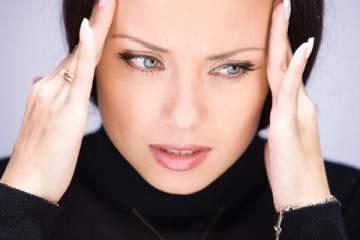 علاج لإزالة الصداع