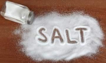 كيف يؤثر الملح على الدماغ؟ اليكم التفاصيل