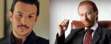 باسل خياط ومصطفى الخاني قبل الشهرة..بالصورة