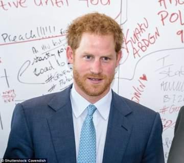 مفاجأة....الأمير هاري أقلّ ثراء من طفليّ شقيقه!