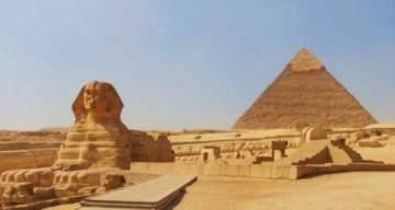 هل تعرف كيف تم بناء الاهرامات؟ اليك الجواب