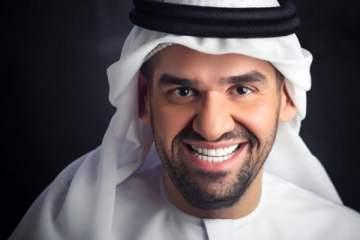 حسين الجسمي يطرح أغنية