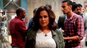 قعدة رجالة يجمع 4 جنسيات عربية مختلفة في حلقة واحدة