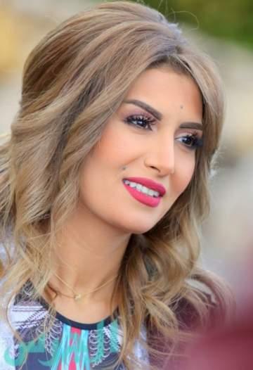 رويدا عطية تكشف عن سر حبها لمصر