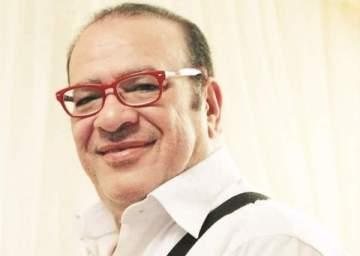 """صلاح عبد الله ينتهي من تصوير مشاهده في """"إزاي الصحة"""""""