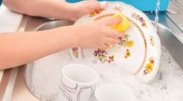 ما علاقة غسل الأواني وطي الملابس بإطالة أمد الحياة؟