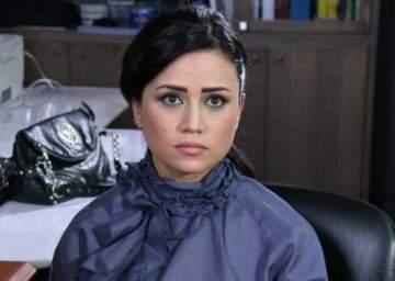 خاص بالصورة- هلا يماني ترزق بمولودتها الأولى