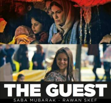مسافر: حلب - إسطنبول يحصد جائزتين في مهرجان طريق الحرير السينمائي