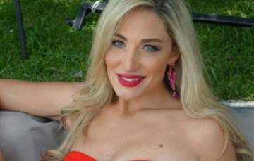 ميرفا قاضي تستعيد ذكرياتها يوم فازت في مسابقة جمالية