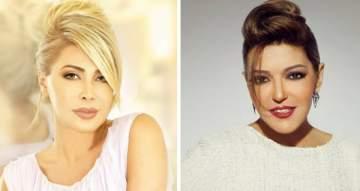 """سميرة سعيد تهنئ نوال الزغبي بأغنيتها الجديدة """"تولع"""""""