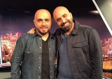 هشام حداد وكارلوس جمعا السياسيين بعفوية وطرافة