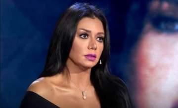 رانيا يوسف تنتهي من تصوير