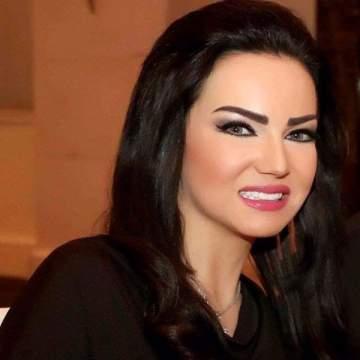صفاء سلطان تنتهي من تصوير