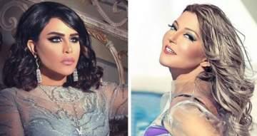 أحلام تغني لـ سميرة سعيد احتفالا بعيد ميلادها - بالفيديو