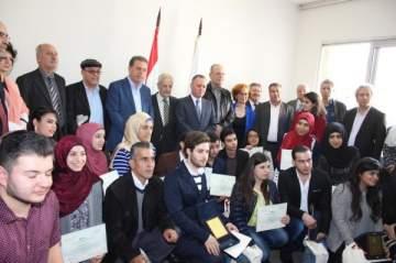ريمون عريجي: لبنان قائم على التبادل الثقافي واللغوي بين الشعوب