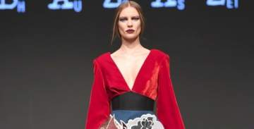 الأميرة صوفيا تلهم حسين بظاظا في دبي