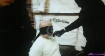 خاص بالصور- إختطاف وجيه صقر من قبل مجهولين وتهديده بالسلاح